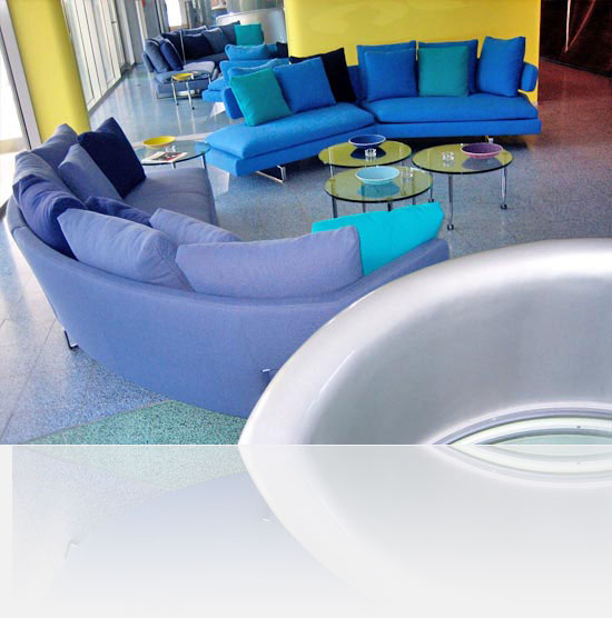 Maya meinecke design und einrichtung skulpturen aus metall for Designhotel helgoland